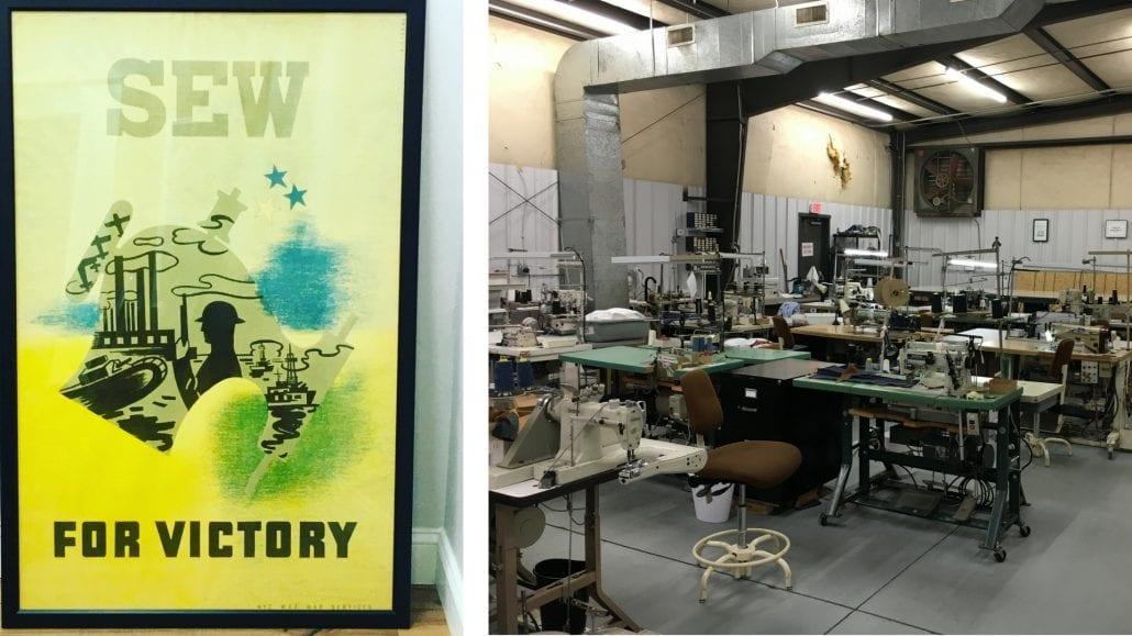 apads, sew shop talk